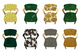 【北欧デザイン好き必見!】かわいい椅子が勢ぞろい♪ 『アルテック ドムスチェア展覧会』
