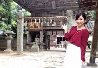【日本を代表するあの神が鎮座!】パワースポットの宝庫!福岡で訪れるべき神社♪ その3 【初秋の旅特集】