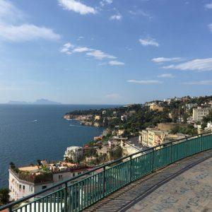 【アモーレな彼とナポリへ!】イタリア3都市アート&グルメガイド #2 【初秋の旅特集】
