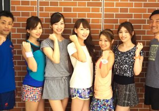 【仮装ランは海外で♡】anan総研マラソン部がグアム ココロードレースに挑戦!
