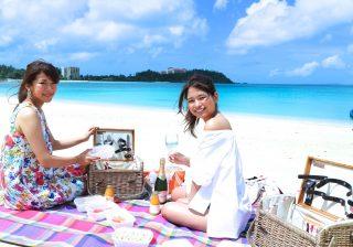 【週末弾丸旅】ココロとカラダを整えに。『ザ・リッツ・カールトン沖縄』で叶える、夢の癒し旅プラン。