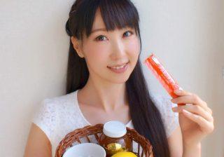 【プラセンタゼリーでぷるぷる美肌!】健康食品で簡単美レシピ『愛玉子風のヘルシースイーツ』 #3