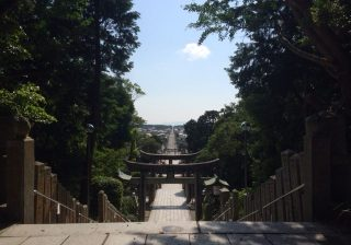 【あのCMが撮影された!】パワースポットの宝庫!福岡で訪れるべき神社♪ その2 【初秋の旅特集】