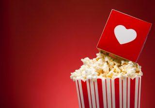 【御瀧政子の血液型占い】恋愛運がUPする映画のジャンル♪【9/19〜9/25の運勢】