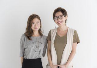 平野家の美人姉妹が届ける、ブレない肌をかなえるオイルセラム「セラプル」開発物語