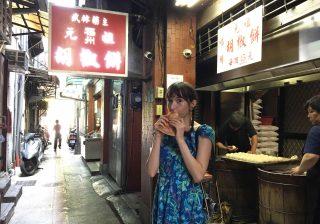 【台北グルメ三昧♪】2泊3日で女ひとり沖縄&台湾はしご旅!#2