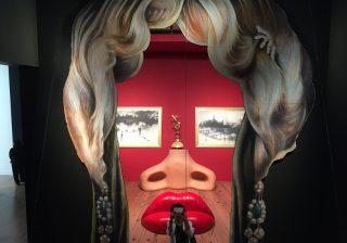 【インテリ系の彼を誘って♡】天才すぎるアーティスト、過去最大級の大回顧展!『ダリ展』