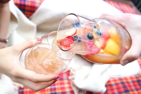 果実の甘みをギュッと凝縮!