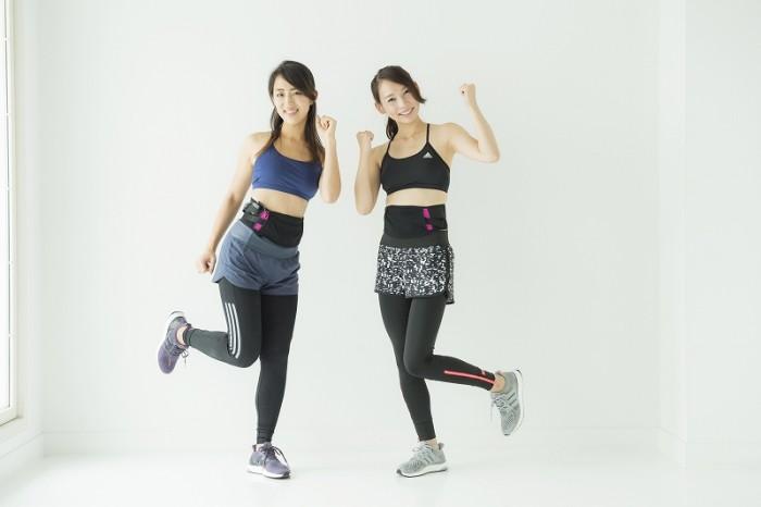「ビューティトレーニング」で効率的に鍛えよう!