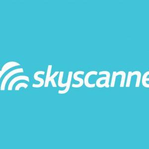 【あなたも旅の達人】話題の検索サイト『スカイスキャナー』でお得に航空券やホテルを手配♪