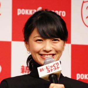 【スープよりアツアツ?】新婚の榮倉奈々さんが登場! 『じっくりコトコト』新CM発表会へ