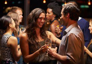 穏やか・癒しがキーポイント...婚活パーティー3つの成功法