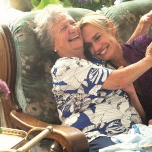 【美しく生きるとは?】女性必見の感涙作『92歳のパリジェンヌ』!