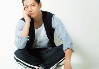 「どうぞ、とことん転がして」工藤阿須加の恋愛マナー