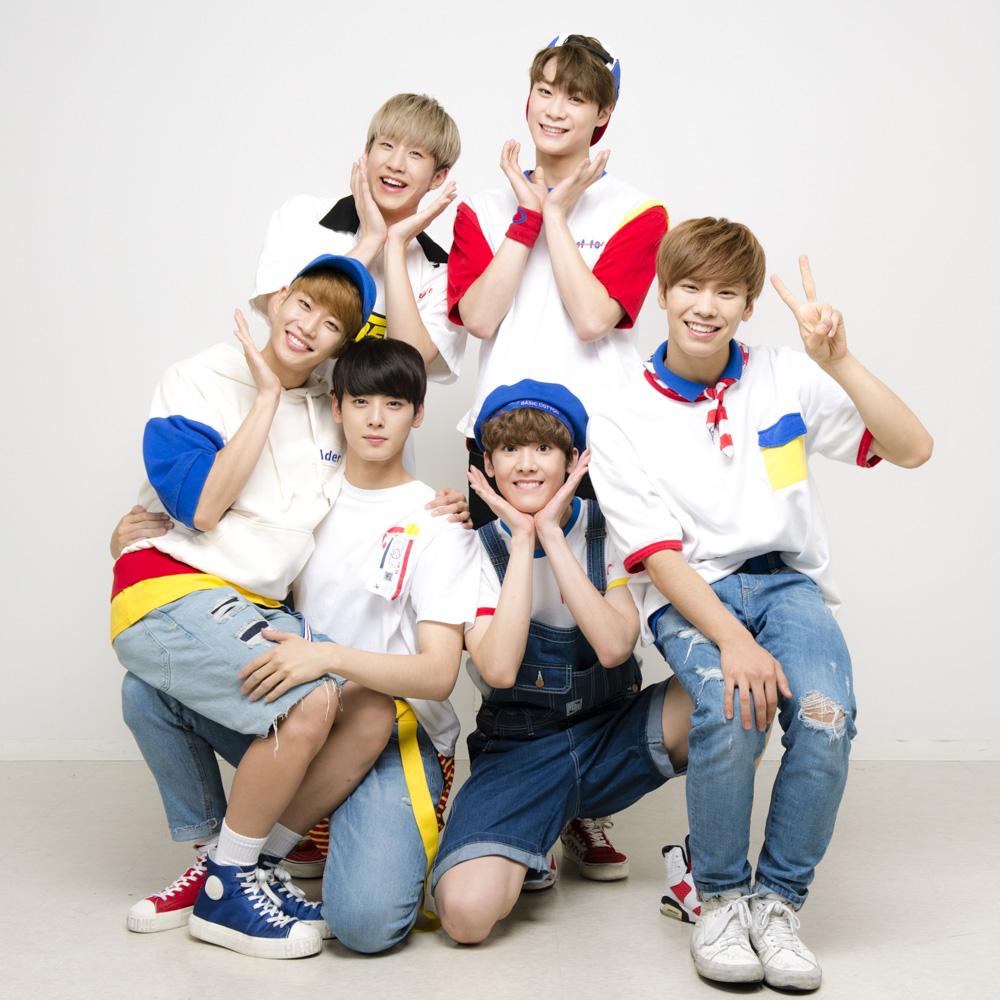 韓国で11月に新曲をリリース!その活動も楽しみなASTRO。
