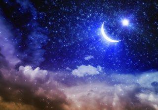 """「月は""""ツキ""""」占星術師Keikoさんの""""新月""""から引力を得る方法"""