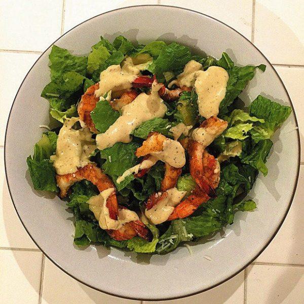 お肉を控えたいときは、植物性タンパク質で補う。