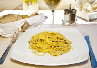 材料2つでできるローマ名物カチョ・エ・ペペって?レシピの秘密