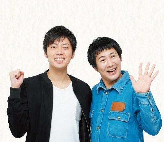 ラフレクラン(左)にしむら・しんじ、(右)きょん 2012年結成、芸歴4年目にして人気急上昇中のお笑いコンビ。ツッコミ担当の西村さんは元アナウンサー。現在、月に1回のペースでライブイベント「しゃべれくらん。」を開催中。