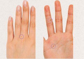 右手薬指のホクロはモテる証! ホクロや指に潜む意外な「意味」