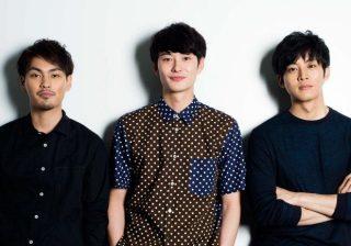 岡田将生、松坂桃李、柳楽優弥 豪華座談会、ドラマ撮影裏話を公開!