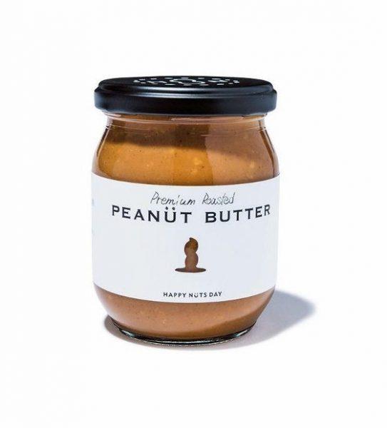 ピーナッツバター粒あり 240g1850円
