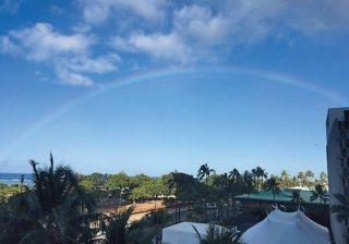 内藤聡子「なかなか険しいものだった」 40代でハワイ留学決意の本心…