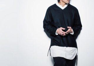 劇団EXILE青柳翔が待望の歌手活動 ATSUSHIの心温まるアドバイスとは…