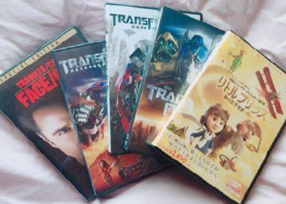 家で過ごす休日はのんびりDVD観賞「気に入った映画があったらセリフを覚えるくらい繰り返し観ます!」