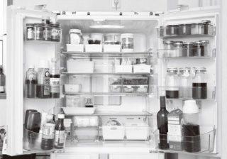 肉や魚のトレイは即捨て! 使いやすい冷蔵庫を作るコツ