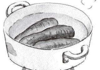 """""""にんじん丸茹で""""はおいしい&時短! 保存に着目した時短料理テク"""