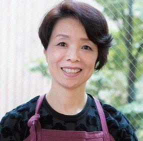 ウー・ウェンさん 料理研究家。旬の野菜のおいしさを引き出す調理法で知られる。『「時短」で作ると、料理は美味しい!』(弊社刊)など、著書多数。