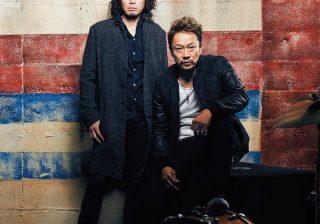 渋く見えて実は無邪気 斉藤和義と中村達也の新ユニット誕生秘話