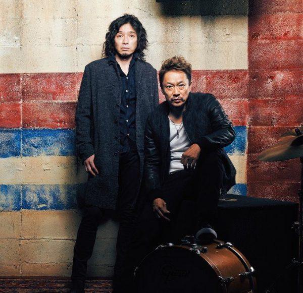 マニッシュボーイズ 2011年に意気投合した二人が急きょ結成したロックンロールユニット。2年ぶりにアルバム『麗しのフラスカ』をリリースし、来年1月末まで、全国30か所のライブハウスを精力的にツアー中。