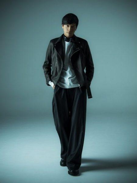 かん・どんうぉん 1981年1月18日生まれ、韓国出身。イケメン詐欺師ハン・チウォンを演じる映画『華麗なるリベンジ』は11月12日、シネマート新宿ほかにて公開。その他、年内に韓国で2本の主演映画が公開予定。