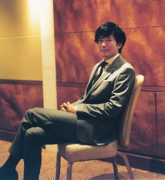 たなべ・せいいち 俳優。1969年生まれ、東京都出身。主演ドラマ『とげ 小市民 倉永晴之の逆襲』がフジテレビ系毎週土曜23:40~放送中。自作のLINEクリエイターズスタンプも好評。