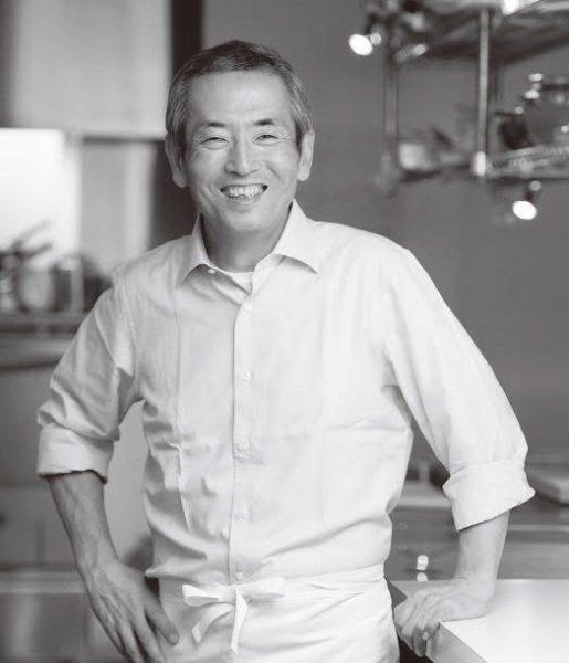 料理研究家・土井善晴さんは、独特の関西弁の語り口も魅力。