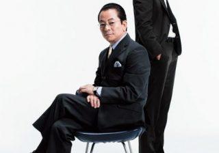 15シーズン目に突入した『相棒』 水谷豊「僕にはプレッシャーというものがない」