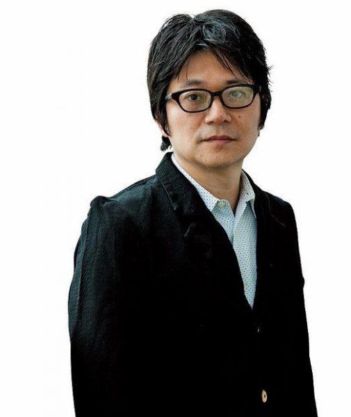 歌人・穂村 弘さん。