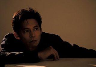 織田裕二「普段はまったく演技で泣けないのに」涙ボロボロの主演作とは?
