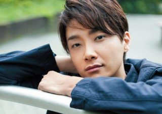 井上芳雄「全方位に好かれるのは無理」 30代で気づいたこと