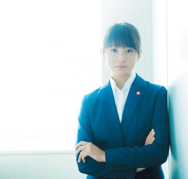 きむら・ふみの 1987年、東京都生まれ。NHK連続テレビ小説『梅ちゃん先生』で全国区の人気を獲得。手料理のインスタが話題。「塔子に差し入れるなら、温かい具だくさんのお味噌汁」