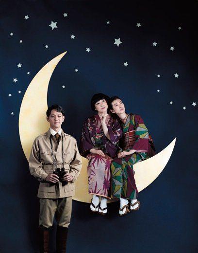 満たされない日々を送る女(緒川たまき)の唯一の楽しみは、映画館でひとときの夢を味わうこと。そんなある日、映画のスクリーンから登場人物(妻夫木聡)が抜け出してくる。11月15日(火)~12月4日(日) 三軒茶屋・シアタートラム 台本・演出/ケラリーノ・サンドロヴィッチ 出演/妻夫木聡、緒川たまき、ともさかりえほか 一般7200円 11月15日・16日プレビュー公演6700円 世田谷パブリックシアターチケットセンター TEL:03・5432・1515(10:00~19:00) http://setagaya-
