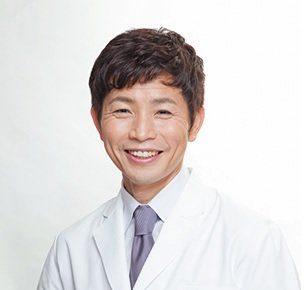 消化器外科医の佐野正行さん