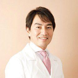 医学博士の松倉知之さん