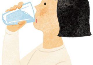 3分以内にゲップが出る人は健康? お水と重曹で「消化吸収力」をチェック!