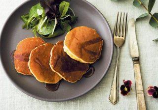 パンケーキやスープにも 注目度急上昇「もち麦」レシピ♪