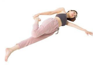 腸の不調は、横隔膜にも影響が! スッキリ美腸エクササイズ