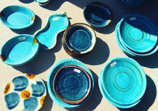 【秋の胸キュン女子旅♪】オシャレ女子&器好きにたまらない! 益子の陶器市