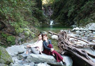 【水の山】ココロとカラダに潤いチャージ♡ 南アルプスの恵みでキレイになる山梨県北杜市・女子旅プラン